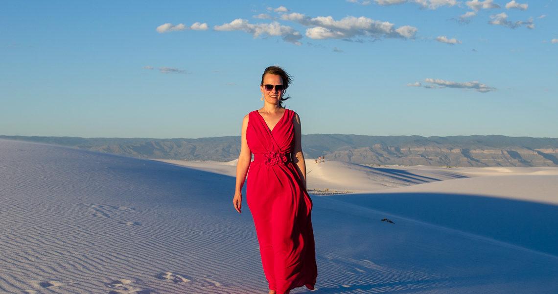 Reiseblogger Berlin auf Roadtrip in den USA